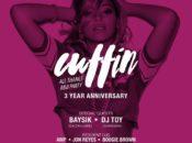 Cuffin' SF: All Thangs R&B 3 Year Anniversary   Pop's Bar