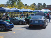 Drive Electric Earth Day   SF