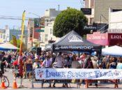 Inner Sunset Flea 2020 | Block Party & Street Fair