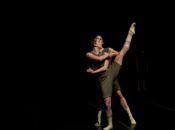 "Contemporary Dance Performance ""Magos""    Joe Goode Annex"