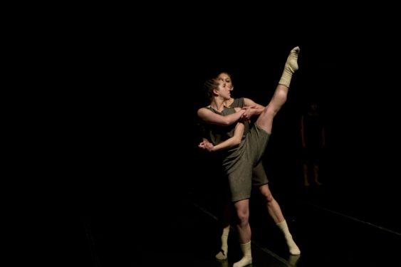 Contemporary Dance Performance Quot Magos Quot Joe Goode Annex