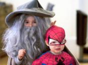 Superhero Dance Party for Kids | Burlingame