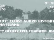 Free Lecture: Coast Guard History on Yerba Buena Island   SF