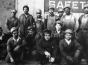 """Film, Food & Discussion of Black Labor's """"Struggles In Steel"""" 