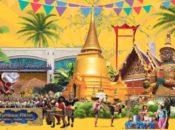 "Brand New ""Songkran"" New Year Festival & Parade | Oakland"