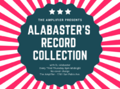 All Out 70s DJ Alabaster's Record Collection | Oakland