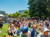Yerba Buena Gardens Festival Kick-Off | 2020