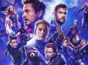Avengers: Endgame $8 Opening Night at the Drive-In | Bay Area