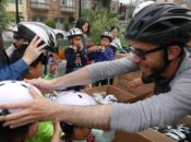 SF's Climate Action Month: Family Bike Fair in the Sunset | SF