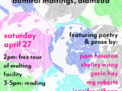 Earth Day Reading: Poetry & Prose | Alameda