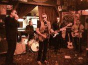 Blues/Rock Concert: The Nitecaps Blues Band | Union Square Live
