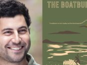 Rising Writer: The Boatbuilder Author In Conversation | SF