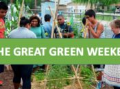 SF's Great Green Weekend: Breakfast, Activities & Gardening | SF