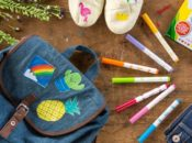 Free Workshop: Customize your Jeans with Crayola | Macy's