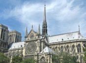 Grace Cathedral's Solidarity Concert For Notre-Dame De Paris | SF