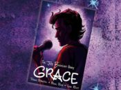 """Grace"" A Jeff Buckley Book Release & Musical Tribute 