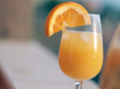"Free Mimosa ""Boozy Brunch"" w/ Vegan Options 