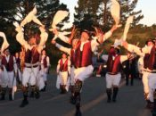 Sunrise May Day Celebration: Maypole & Morris Dancing | Tilden Park