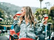 "VIP Cult Lounge at ""Vintners Estates"" Fall Wine Tasting | SF"
