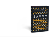 "Free Trust in AI Author Talk & Free ""Savvy Matters"" Book 