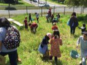 Sisterhood Gardens Family Day & Easter Egg Hunt | SF