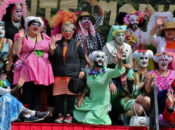 Photo Book Launch & Art Show: Sisters of Perpetual Indulgence | SF