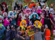 Sisters of Perpetual Indulgence 40th Anniversary Celebration | Castro