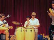 Afro-Cuban Ensemble of SFSU | Yerba Buena Gardens Festival