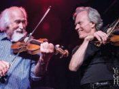 Michael Doucet & Tom Rigney w/ Flambeau: Yerba Buena Gardens Festival | SF