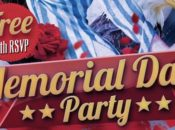 Free Memorial Day Celebration: Themed Cocktails & Dance Party | SF