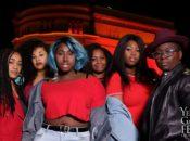 All-Female R&B and Rock: The Onyx | Yerba Buena Gardens Festival