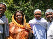 Sudanese Music w/ The Sudan Music Ensemble | Yerba Buena Gardens Festival