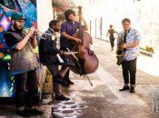 Electro-Acoustic Quintet: Sueños | Yerba Buena Gardens Festival