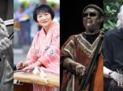 World Jazz Combo: Murasaki Ensemble | Yerba Buena Gardens Festival