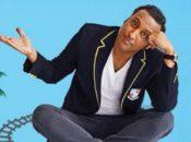 Comedy Night: Aasif Mandvi (CBS/Netflix) | Cobb's