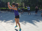 Free Bodyweight Bootcamp at Dolores Park | SF
