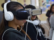 Free Virtual Reality Conference for Girls: VR Chica | Seven Tepees
