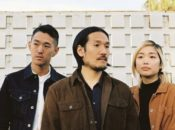 Korean-American Indie Folk Rock: Run River North | Bottom of the Hill