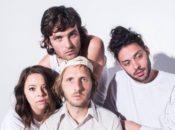 Indie Pop Rock: Sego | Cafe du Nord