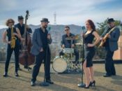 The Klipptones: Jazz, Swing & Blues Dance Party | Live! in the Castro