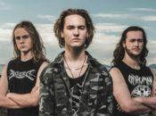 Tribal Thrash Metal: Alien Weaponry | Bottom of the Hill