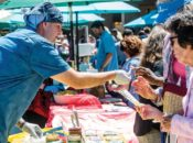 Free Family Fun Day: Spring Fair & Market | Bon Air Center