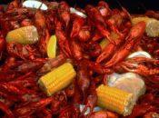 SF's Memorial Day Crawfish Cookout | Ingleside