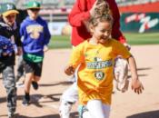 """A's Play Ball"" San Leandro Baseball Tour | East Bay"