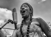 Venezuelan Afro-Soul: Betsayda Machado | Yerba Buena Gardens Festival