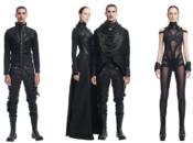 """Gelareh Designs"" Pre-Playa Fashion Pop-Up Store | Final Day"