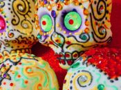 Free Public Art Lecture: Mexican Sugar Skull History & Creation | Berkeley