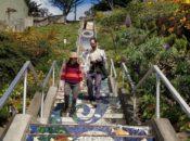 Crosstown Trail Inaugural Hike & Bike Weekend   SF