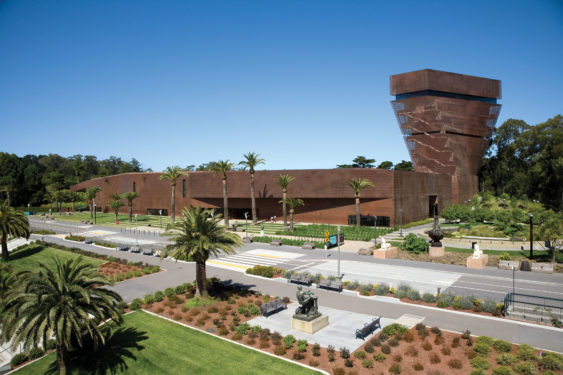 San Francisco & Bay Area Museums: What's Open