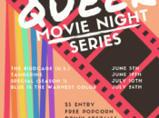 Queer Movie Night & Free Popcorn | Oakland